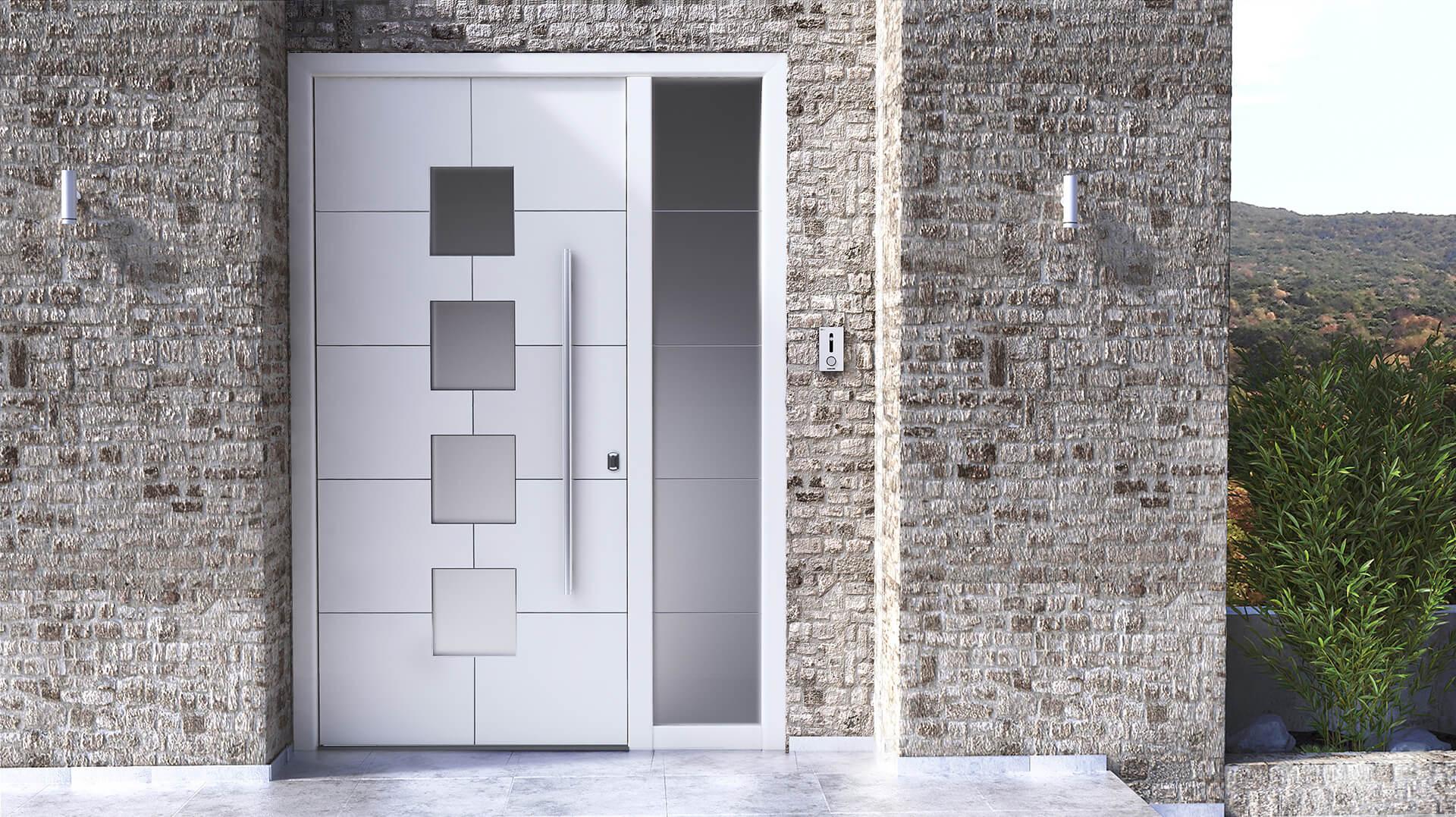 lightbox & TLS 50 Smart - TEHNI S.A. | Pantelos Group u2013 Aluminium Doors u0026 Panels
