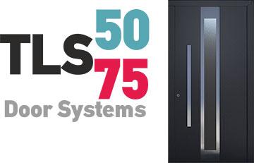 TLS Doors the u201cValue for moneyu201d Doors  sc 1 th 180 & TEHNI S.A.   Pantelos Group u2013 Aluminium Doors u0026 Panels pezcame.com