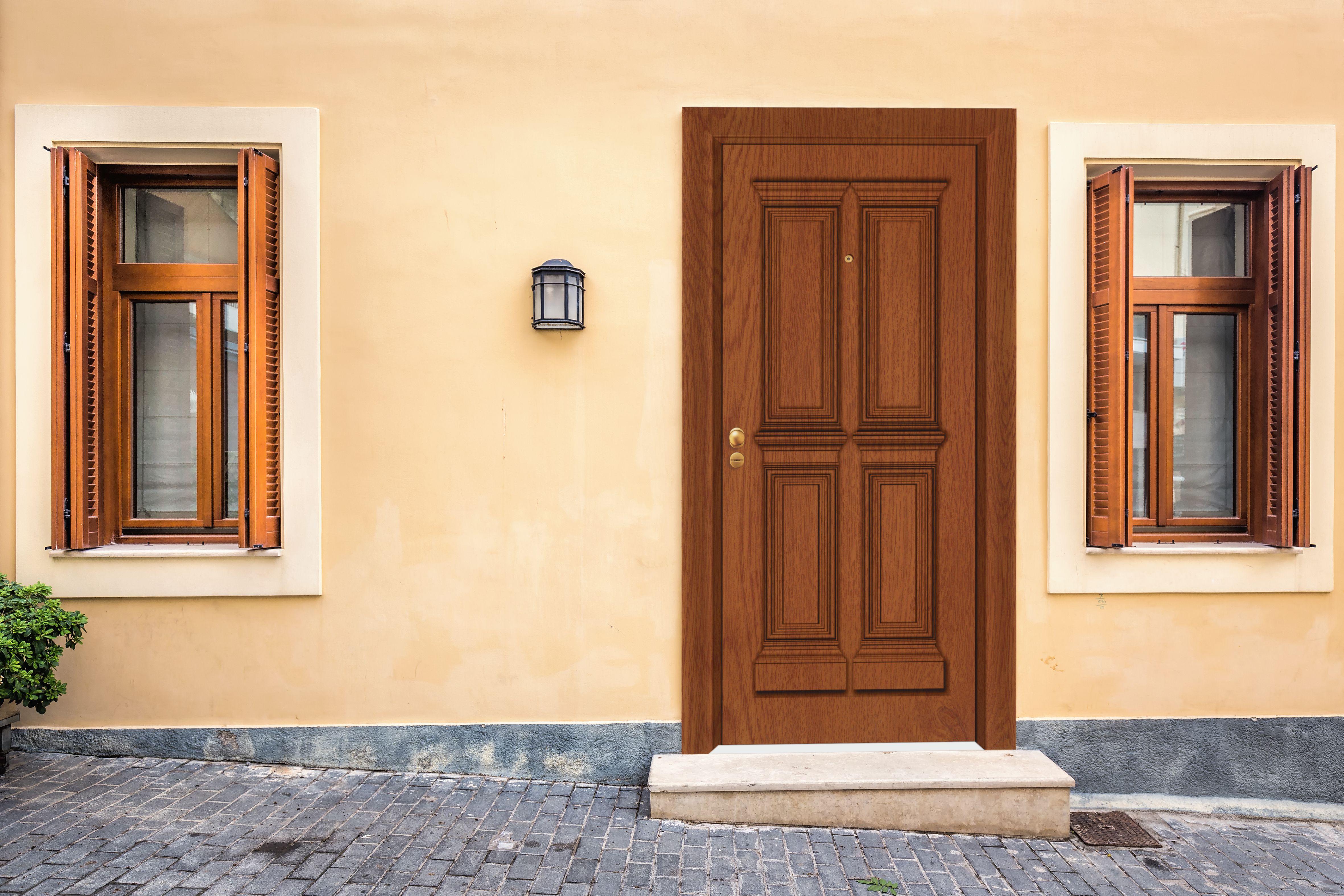 lightbox & Aluminium Facing - TEHNI S.A. | Pantelos Group u2013 Aluminium Doors ...